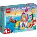 LEGO 樂高 41160 小美人魚愛麗兒的海邊城堡 迪士尼公主系列 < JOYBUS >