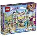 Lego朋友心Lake城度假區41347 LEGO Friends智育玩具 Game And Hobby Kenbill