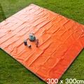 【ONEROAD】防水地墊/炊事帳/野餐墊/防水地布/遮雨帳篷底布(300x300)