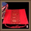 特價中式布藝坐墊拼花紅木餐座椅子墊綁帶繩皇宮圈椅榆木沙發椅墊