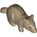 【群樂】LEGO 動物 老鼠(75954、75955、60192) 現貨不用等