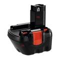 BOSCH 12V/1.5Ah充電電池(鎳鎘)~適用GDR12V/GSR12-2充電電鑽BOSCH12V電池~年終特價