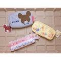 🎈🇯🇵日本新品-上學熊/小熊維尼/拉拉熊筆袋/包包(340元)