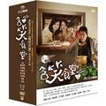 台劇-含笑食堂 DVD(台灣代理發行版)