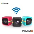 Polaroid CUBE cube +  Plus  微型生活 行動 數位 攝影機 wifi 版本  Video  方塊機 (國祥公司貨)