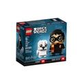 全新樂高Lego 41615 Brickheadz 哈利波特&嘿美