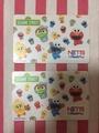 🆕Sesame Street Elmo Nets FlashPay Ezlink card