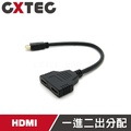 LDK 聯達科 HDMI Splitter 2口 一進二出1進2出 分配器切換器 1080P HDCP【HSP-2PC】