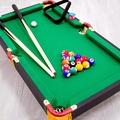 木製桌上型撞球台(內含完整配件)C167-Y601撞球桌.撞球桿球杆.遊戲台遊戲桌遊戲機