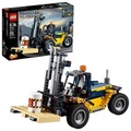 LEGO 樂高 Technic Heavy Duty Forklift 42079 Building Kit (592 Piece)