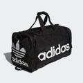 BEETLE 全新現貨ADIDAS 運動手提包肩背包側背包旅行袋旅行包黑白 25bce969e9566