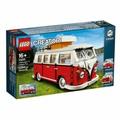 ☄樂高 LEGO 10220 福斯露營車