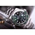 Rolex勞力士綠水鬼腕錶勞力士黑水鬼手錶勞力士金錶勞力士金鬼藍鬼潛航者系列