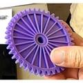 卡噠洗免電小型個人腳踩式洗衣機 2.5公斤維修專用齒輪