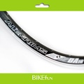 [出清優惠]亞獵士輪組ALX 355 18吋 birdy可用鋁合金雙層圈 BIKEfun拜訪單車