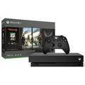 Xbox One X 黑潮版 湯姆克蘭西 全境封鎖 2 台灣專用機同梱組 1TB 4K 【魔力電玩】