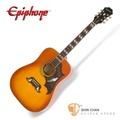 【小新樂器館】Epiphone Dove PRO 白鴿 單板 可插電民謠吉他 【Epiphone木吉他專賣店/吉他品牌】