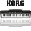 【KORG】88鍵電鋼琴+原廠琴架 台灣公司貨一年保固(SP-170S)