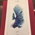 [二手無傷] iPhone 6s Plus 64g 64gb 銀色