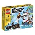 LEGO 樂高 70410 樂高 70410全新海盜盒組