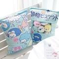 雜貨日本一大袋子海獅寶寶公仔抱枕 萌零食娃娃毛絨玩具