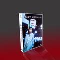 DVD大賣場#東京愛情故事 國日三語+雙結局+OST+電子漫畫 4DVD-9/高清