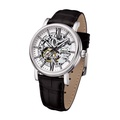 ARBUTUS CLASSIC SKELETON AUTOMATIC AR911SWB MEN'S WATCH