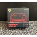 《GTS》多美 tomytec TLV-NEO 法拉利 F40 紅色1/64 29246