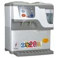 【東龍】蒸汽式電動給水溫熱開飲機 TE-161AS