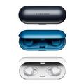 Samsung Gear IconX (SM-R150) 藍牙耳機(藍/黑/白)-【送Jack Wolfskin背包+irodori 硬殼旅行收納盒+Fitty 冰肌巾】