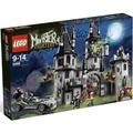 Lego 9468 吸血鬼屋
