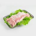 【台灣好好豬】大里火鍋片/250g(包)