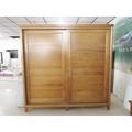 光南家具-香檜7尺衣櫃、衣櫥