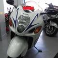 Suzuki GSX1300R 隼2004年