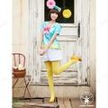 【RUBIE'S JAPAN】唐老鴨 粉彩款 角色服裝 萬聖節 COSPLAY 迪士尼