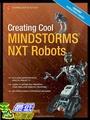 [美國直購 ShopUSA] Creating 機器人(技術動作)Cool MINDSTORMS NXT Robots (Technology in Action) [Paperback] $1390