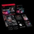華碩 ROG-STRIX-Z390-H-GAMING + I7-9700K +威剛 3200-16G (8G*2)RGB
