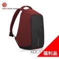 XDDESIGN 終極安全防盜後背包-紅色限量款(桃子良品代理商公司貨)-全新福利品