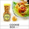 COCO BANANA CHIPS 烘焙香蕉脆片160kg/瓶【美十樂藥妝保健】