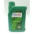 MOLIFE CVT NISSAN NS-1 NS-2 NS-3 NS1 NS2 NS3 日產 無段變速箱油 裕隆