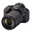 Nikon D5600 DSLR Camera with 18-140mm Lens (Warranty)