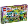 【2018】樂高LEGO Friends系列 - LT41339 米雅的露營車