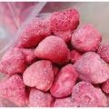 少量現貨+預購 | 韓國進口🇰🇷 南大門 暗巷美食 老爺爺 草莓乾 乾燥草莓