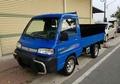 2004  中華 威利 貨車 1.2 升降尾門