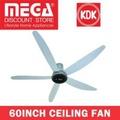 Kdk T60Aw 60inch Ceiling Fan
