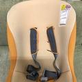 二手Combi安全座椅保存良好