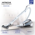 HITACHI 日立 CVSK11T 免紙袋吸塵器 610W 日製