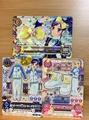 ⭐️卡片收集王⭐️偶像學園卡片 偶像學園卡片  星光學園的體育服一套【含飾品卡】