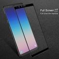 IMAK sFor Samsung Galaxy A8 Star Glass sFor Samsung Galaxy A9 Star G8850 Tempered Glass Pro+ Full