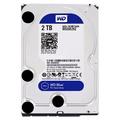 【威騰 WD】藍標 WD20EZRZ 2TB 3.5吋 SATA硬碟